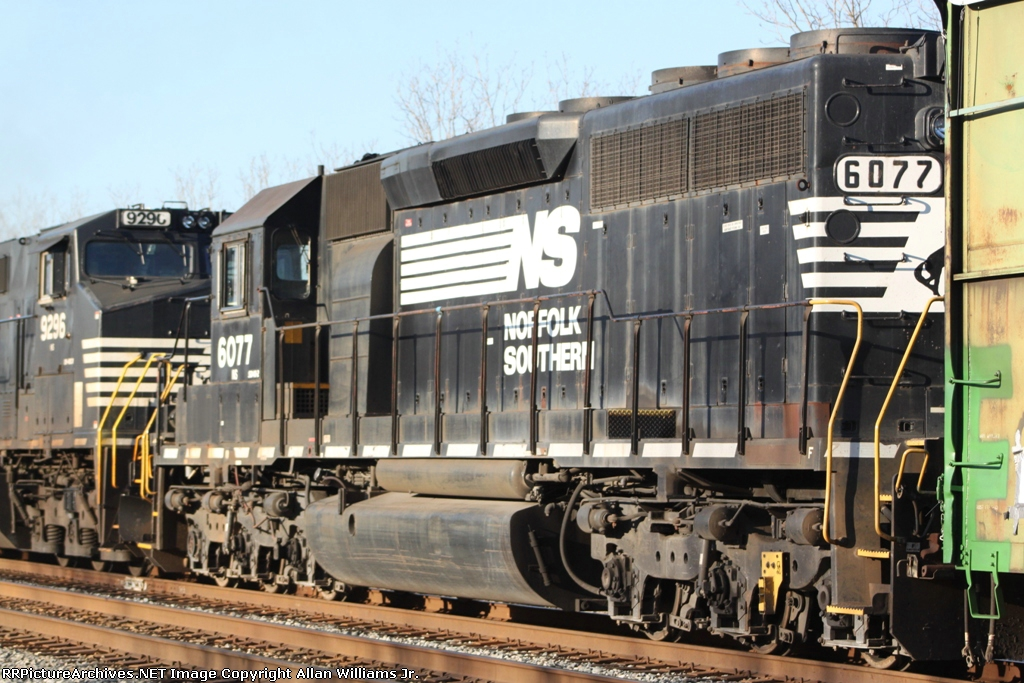 NS 6077