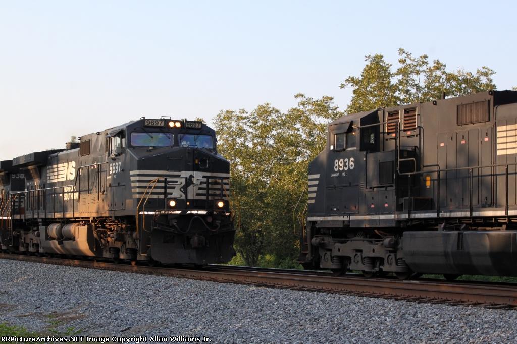 NS 9697