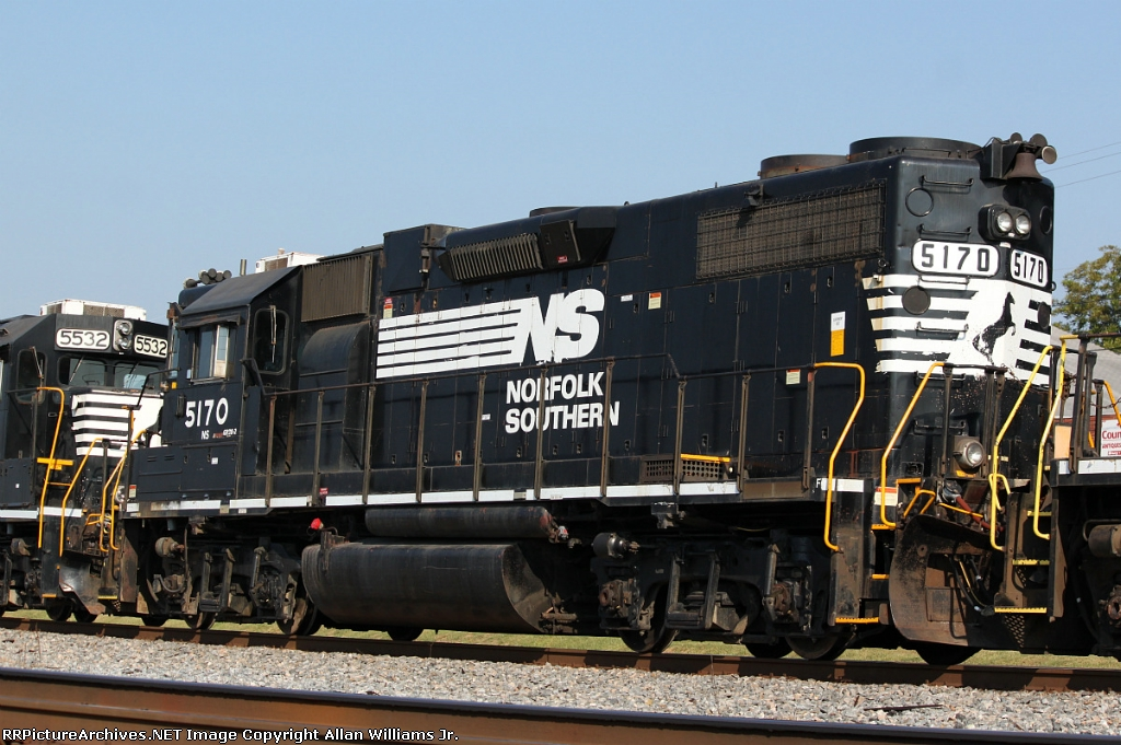 NS 5170