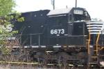 NS 6673