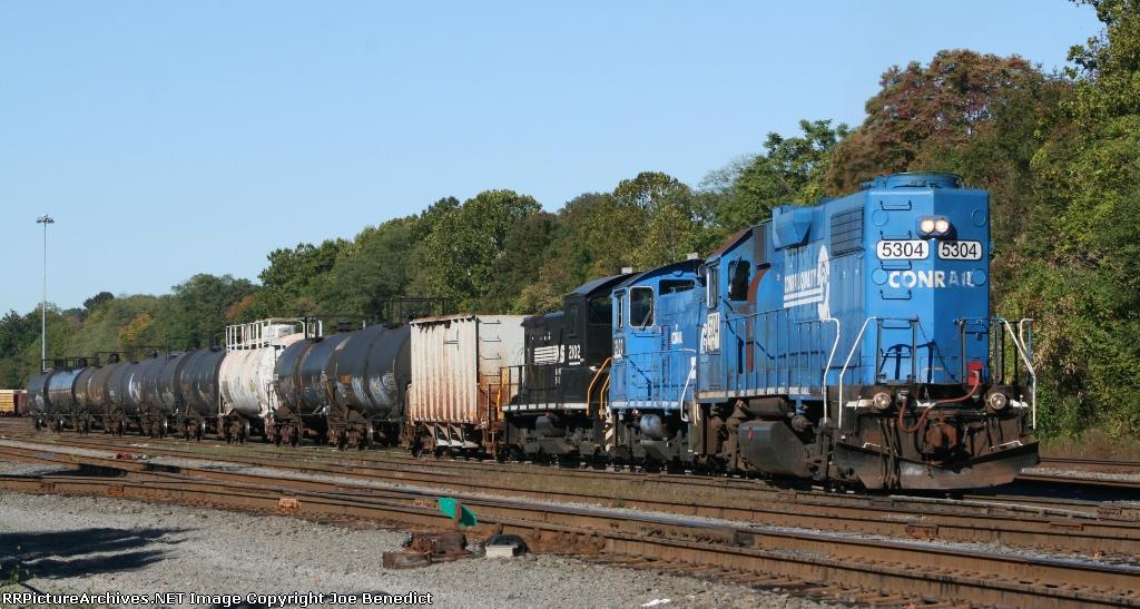 Ex-CRQ 5304