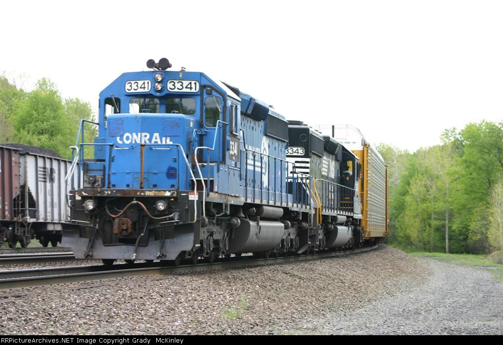 NS 3341