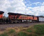 BNSF 7643