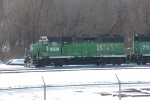 xBN/BNSF 2931