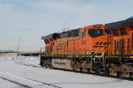 DPU-BNSF 5882