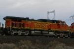 BNSF 4843