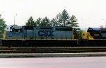 CSX 8435