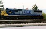 CSX 8564