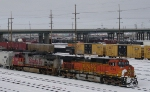 BNSF 5065