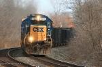CSX Q351