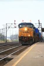 CSX Q157