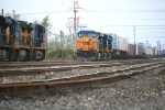 CSX Q114 and Q117