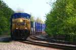 CSX S157 and the cloud