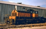 Texas Railcar 100