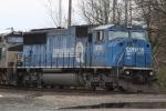 NS 6738/CRQ 5510