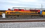 KCS 4114