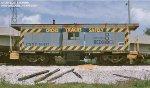 CSX caboose 16471