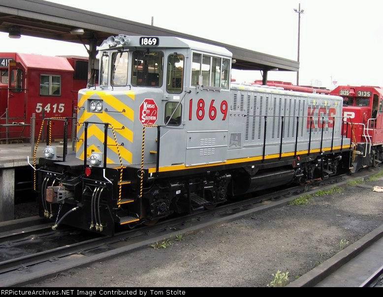 KCS 1869