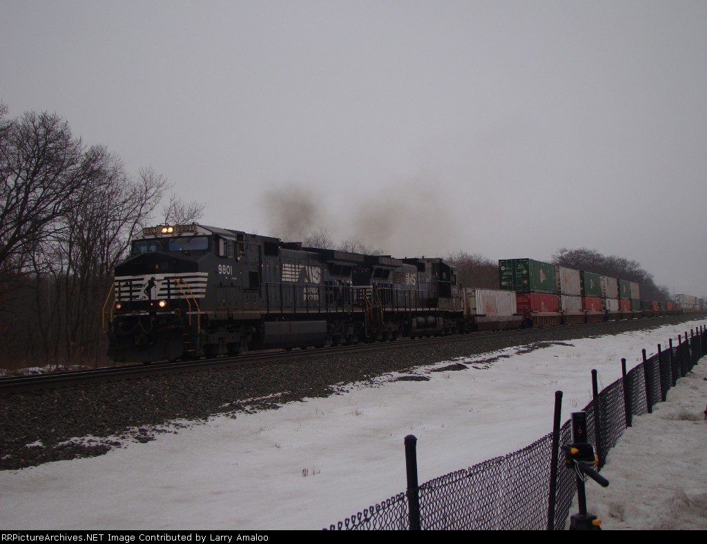 NS 9801