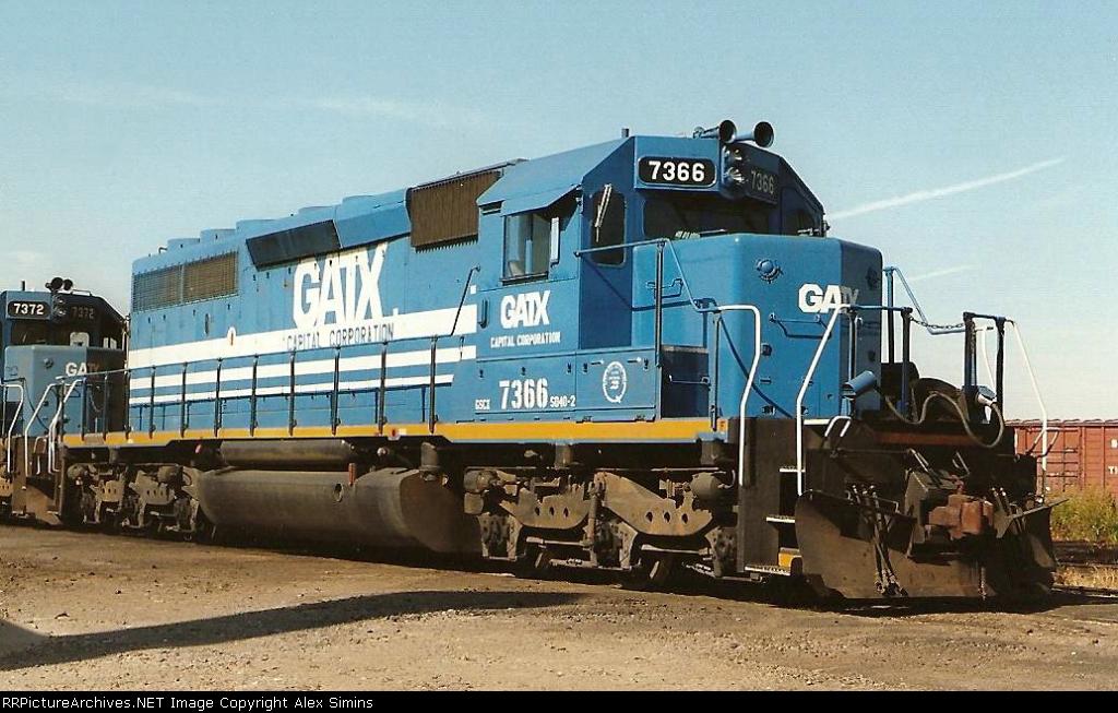 GSCX 7366
