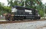 NS 6171 long hood forward