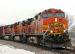 BNSF 4975