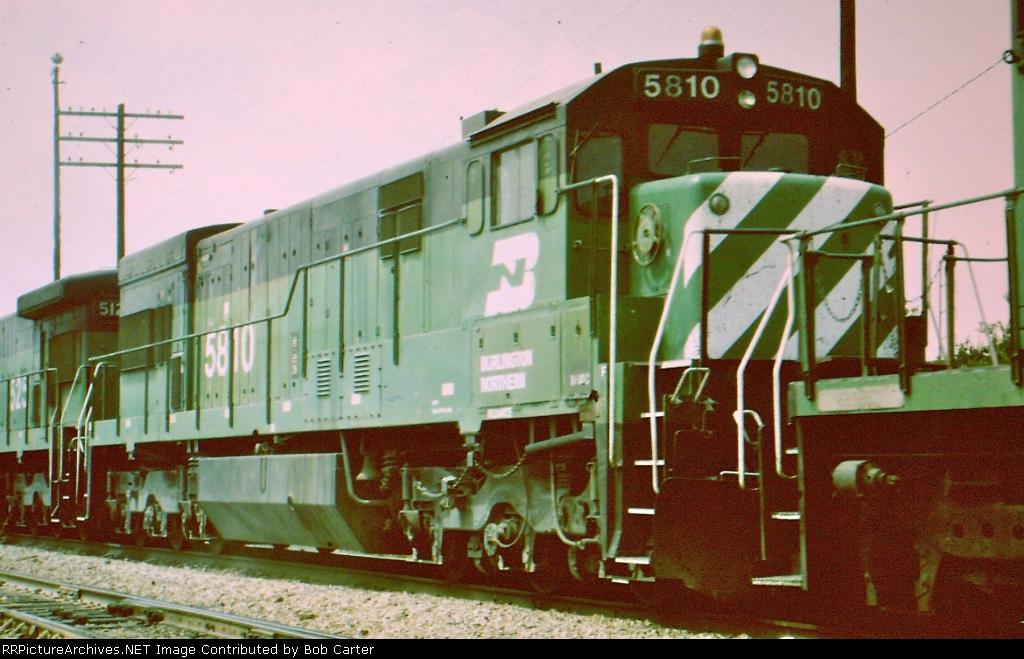 BN 5810