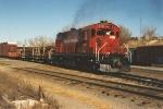 Transfer heads through Amtrak station