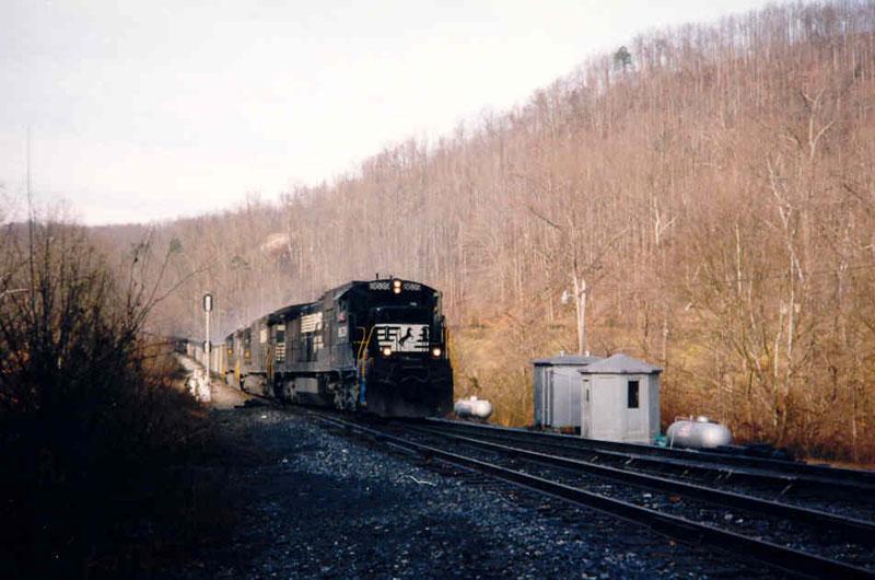 NS Train 750