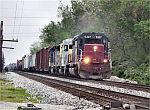 HLCX 6307 at MP 027.7