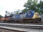 CSX 7839