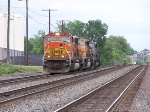 Light power with EMD Widecabs