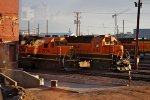 BNSF 2183, BNSF 2704
