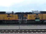 Ex UP 2884 & Ex UP 2949, Auction Material