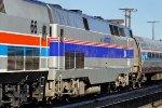 Amtrak 184 Westbound