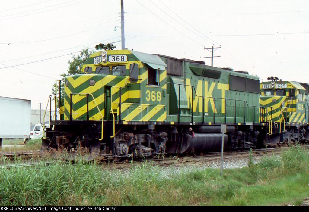 MKT 368