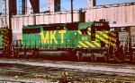 MKT 616