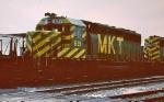 MKT 621