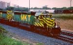 MKT 635