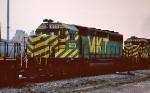 MKT 603