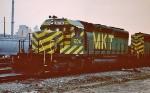 MKT 604