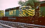 MKT 605