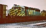 MKT 609