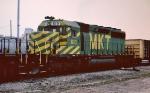 MKT 610
