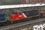 MJRX 4621 on CSX Q358-16
