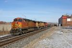 BNSF 4786 on CSX Q389-26