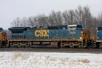 CSX 7846 on CSX Q394-19