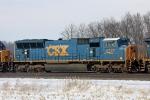 CSX 4721 on CSX Q394-19