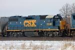 CSX 2640  on CSX Q394-19
