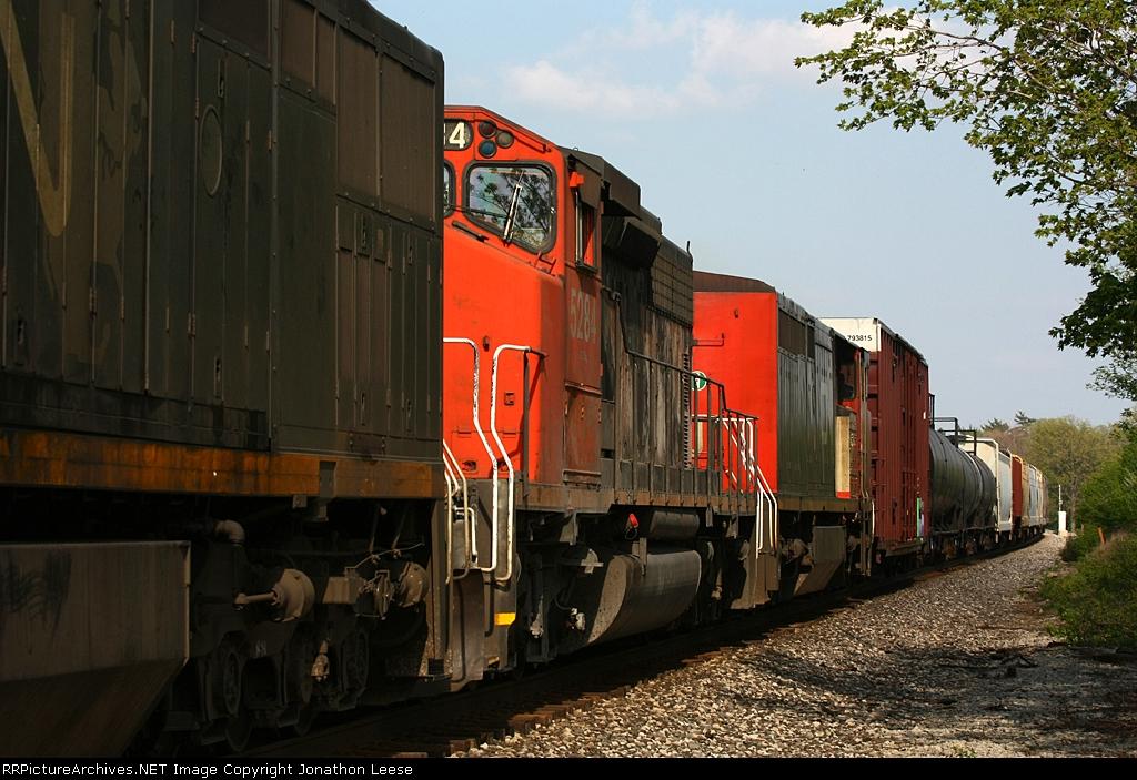 CN 5284